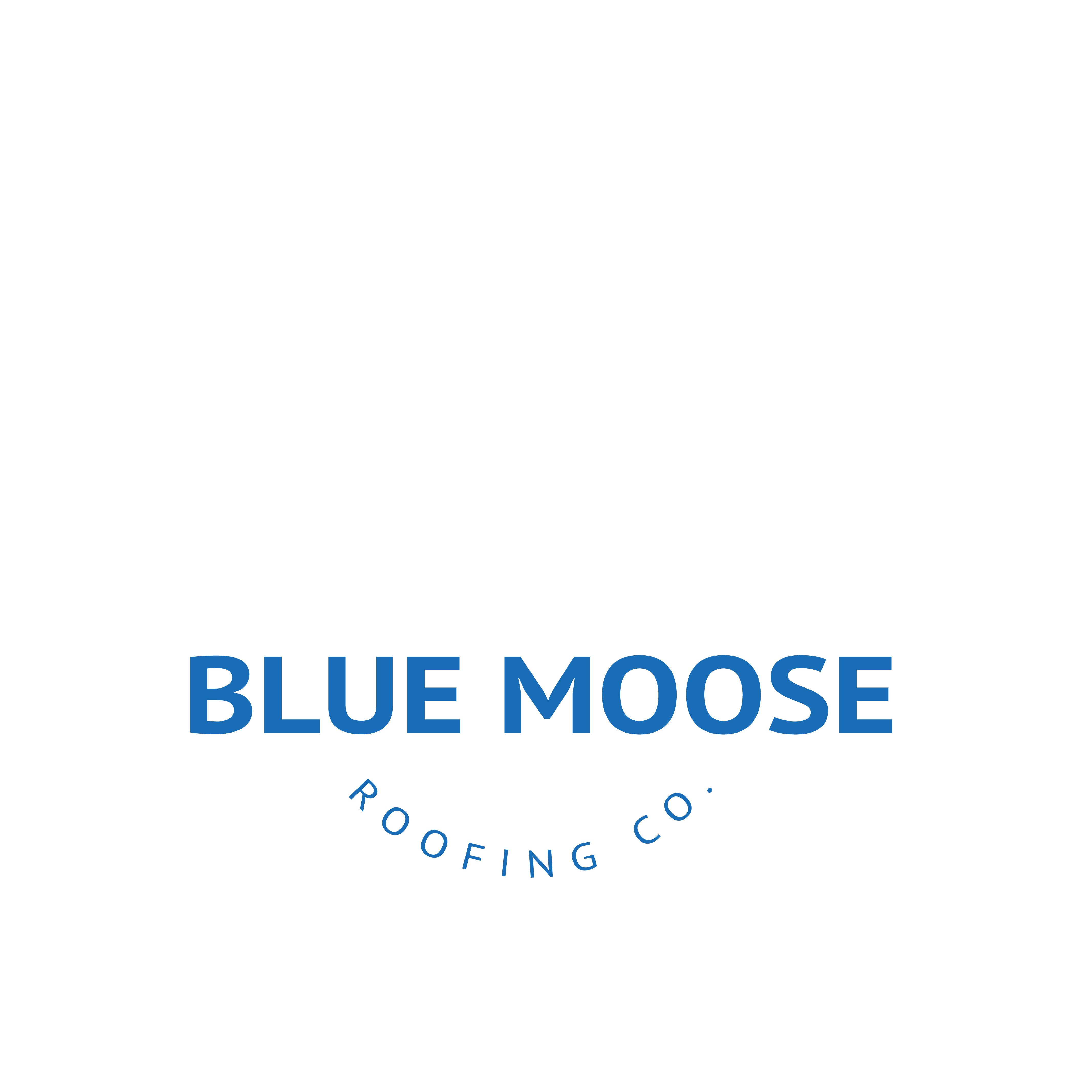 Blue Moose Roofing Company